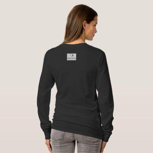 Ombuds Superpower Shirt womens T_Shirt