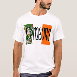 O'Meara Celtic Dragon T-Shirt