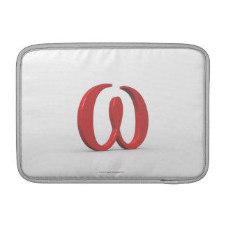 Omega 2 funda macbook air