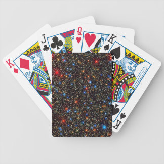 Omega Centauri giant star cluster Bicycle Playing Cards