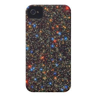 Omega Centauri giant star cluster iPhone 4 Case