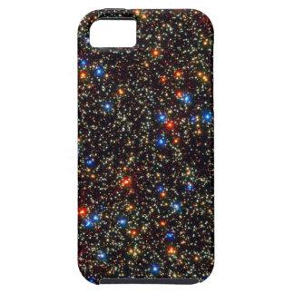 Omega Centauri giant star cluster iPhone SE/5/5s Case