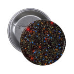 Omega Centauri giant star cluster Pinback Buttons