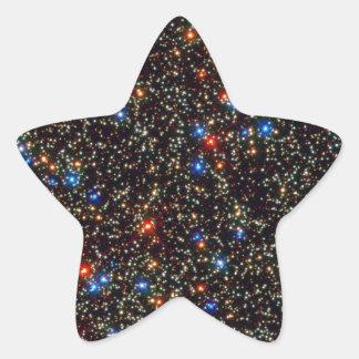 Omega Centauri giant star cluster Stickers