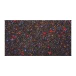 Omega Centauri Globular Star Cluster NGC 5139 Stretched Canvas Print