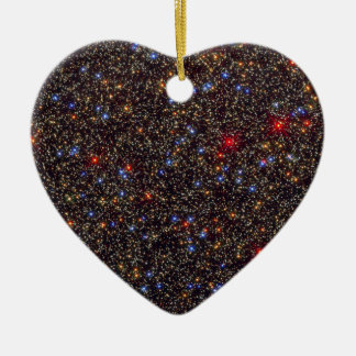 Omega Centauri Globular Star Cluster NGC 5139 Ceramic Ornament