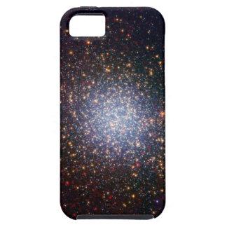 Omega Centauri Looks Radiant in Infrared iPhone SE/5/5s Case
