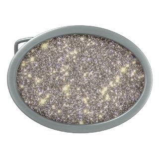 Omega Centauri - Space, Stars - STSci PRC01 33 Oval Belt Buckles