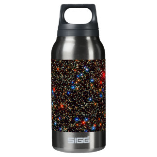 Omega Centauri Star Cluster Insulated Water Bottle