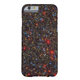 Omega Centauri Star Cluster Phone Case