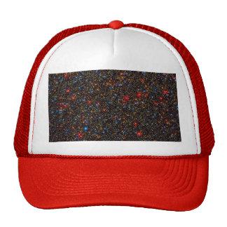 Omega Centauri Star Cluster Trucker Hat