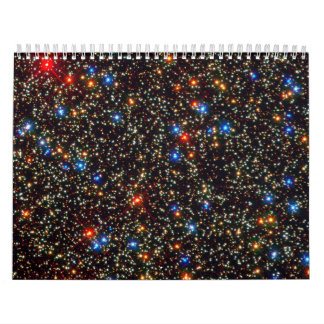 Omega Centauri Calendar