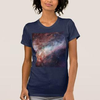 Omega nebula a flash of light T-Shirt