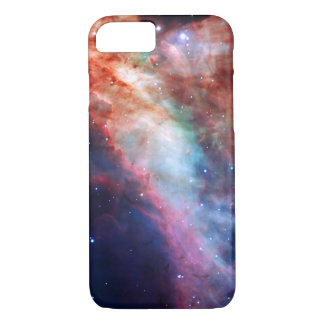 Omega Nebula - Amazing Astronomy Image iPhone 7 Case