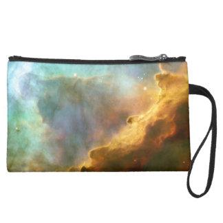 Omega Nebula Bagettes Bag Wristlet Purses