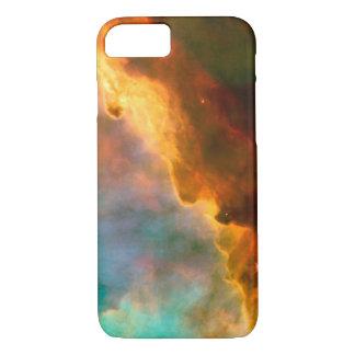 Omega Nebula in Sagittarius iPhone 7 Case