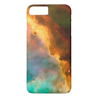 Omega Nebula in Sagittarius iPhone 7 Plus Case
