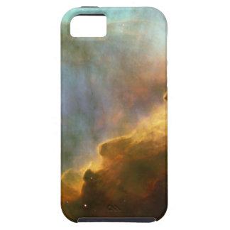 Omega Nebula iPhone Barely There Case
