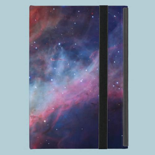 Omega Nebula - Our Amazing Universe iPad Mini Cases