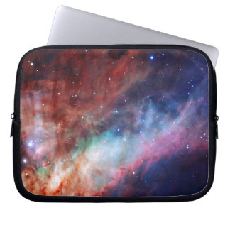 Omega Nebula - Our Awesome Universe Computer Sleeve