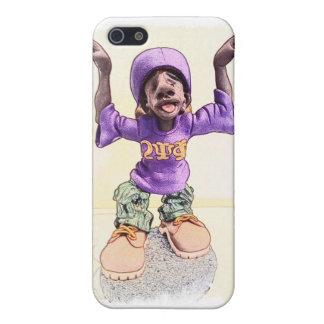 Omega Psi Phi IPhone 5 Case
