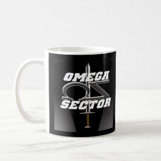 Omega Sector Paintball Team HOT Coffee Mug
