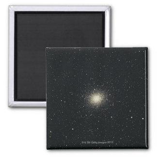Omega Star Cluster 2 Inch Square Magnet