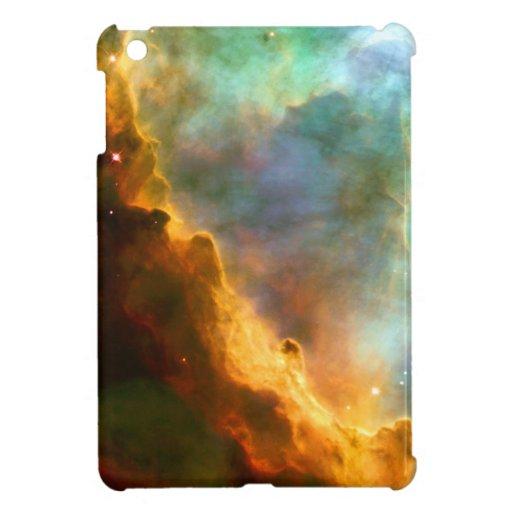 Omega / Swan Nebula Hubble Space Cover For The iPad Mini