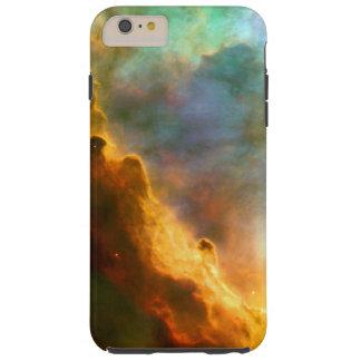 Omega Swan Nebula Hubble Space Tough iPhone 6 Plus Case