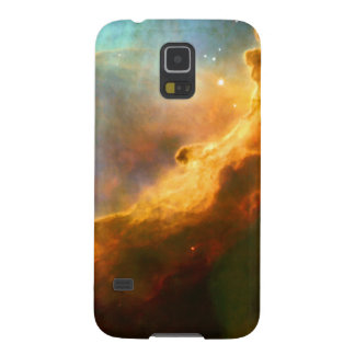 Omega / Swan Nebula (Hubble Telescope) Galaxy S5 Case