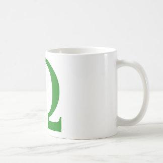 Omega Taza De Café