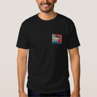 Omega--Yes We Can T-shirt