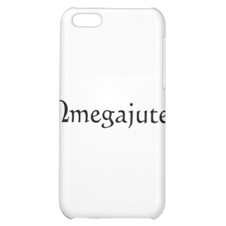 omegajute case for iPhone 5C