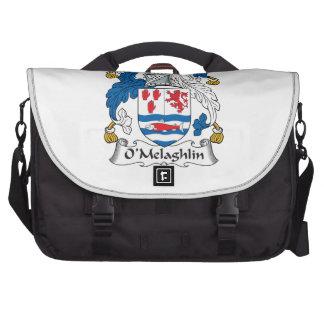 O'Melaghlin Family Crest Commuter Bags
