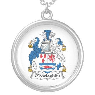 O'Melaghlin Family Crest Jewelry