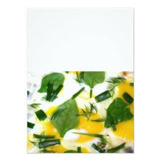 Omelette Card