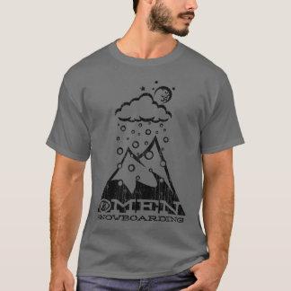 Omen Served-up Powder (vintage black) T-Shirt