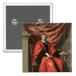 Omer Talon, 1649 Button