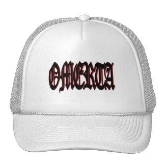 OMERTA Hat