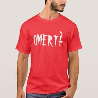 OMERTÀ T-Shirt