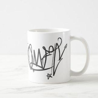 OMFG - Oh My F!@#ing Gosh! Coffee Mug