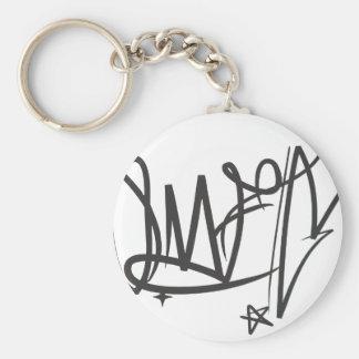 OMFG - Oh My F!@#ing Gosh! Keychain