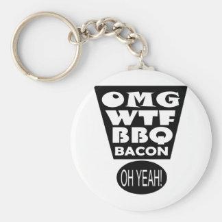 omg 02.gif basic round button keychain