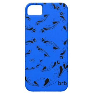 OMG! brb iPhone SE/5/5s Case