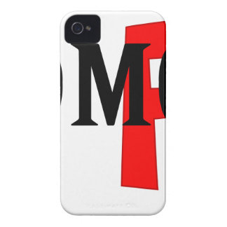 omg Case-Mate iPhone 4 cobertura