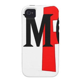 omg iPhone 4/4S carcasas