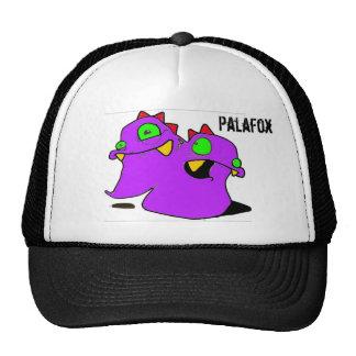 omg ghost again trucker hat