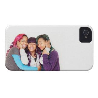 OMG Girlz iPhone 4 Cover