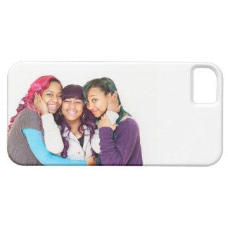 OMG Girlz iPhone SE/5/5s Case