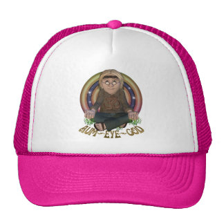 OMG Hippy Hats